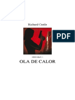Castle Richard - Nikki Heat 01 - Ola de Calor
