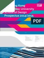 PolyUDesign Prospectus v201311
