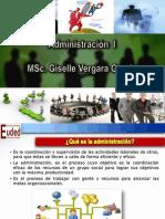 Sesión IADMINISTRACION