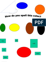 Color Spell