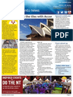 Business Events News for Fri 17 Jan 2014 - On the tiles with Accor, Ticket to ride on the Seven Stars, One for the footie fans and much more