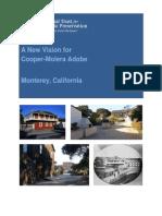 A New Vision for Cooper-Molera Adobe
