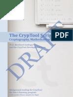 CrypToolScript en Draft