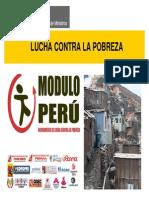 Modulo Peru Tecnico