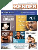 Indian Weekender Vol 5 Issue 17
