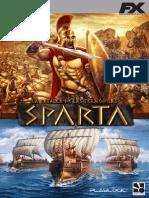 ES Sparta Manual