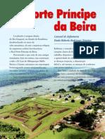 Principe Da Beira