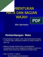 Embrio Mata Indra Wajah 09