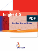 DS SIMULIA IsightV40 GettingStartedGuide