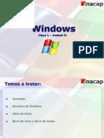 Windows Clase01