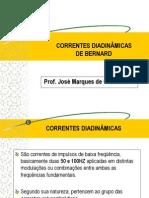 CORRENTES DIADINÂMICAS