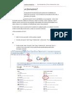Formulario Docs