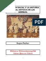 Eugen Fischer - El Origen Racial y La Historia Racial Antigua de Los Hebreos