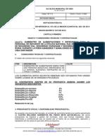 INVITACIÓN PÚBLICA PROCESO DE SELECCIÓN