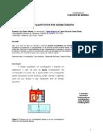 Analise Quantitativa Cromatografia Gasosa
