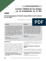 Dispepsia Funcional - Procineticos