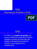 TPM PPS1