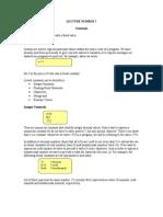 Lecture 7 CFP1 Constants
