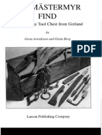 164342344 the Mastermyr Find a Viking Age Tool Chest From Gotland