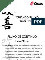 Fluxo Contínuo