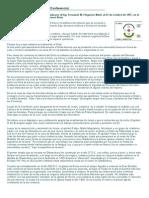 Fernando M. Fluguerto Martí - Grial en la Argentina