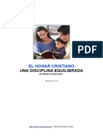 El Hogar Cristiano - M Lloyd Jones