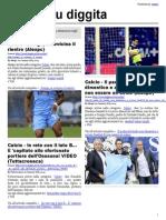 online store f748e e5205 Calcio su diggita