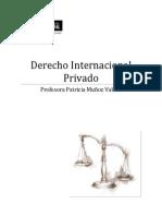 Clases Derecho Internacional Privado Chile