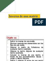 matriz-invertible