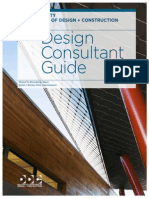 NYC DDC Consultant Guide 2012