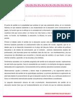 Resumen.ENSEÑAR Y APRENDER EN EL SIGLO XXI (1)