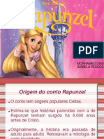 Rapunzel PPT 2