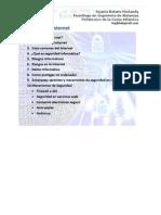 Conferencia_Seguridad en Internet