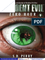Perry, S.D - Resident Evil 0 - Hora Cero