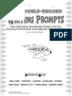 501 essay prompts