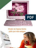 Amigas Online,Celina