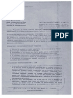 Denuncia ante Contraloría presuntas irregularidades en administración de Silverio Montaña Montaña, alcaldía de Aquitania