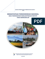 Panduan Perencanaan Pembangunan Daerah