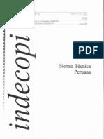 NTP339.126-1998- Met Para Reduccion de Muestra a Muestras de Ensayo