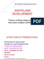 12 Wasteland Development 37(R.R. Parida)