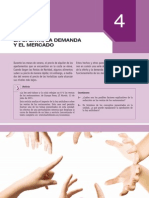 McGraw and Hill Oferta y Damanda