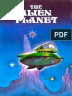 The Alien Planet - Krishna Narayan