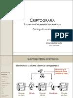 Cripto II Simetrica