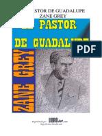 Grey, Zane - El Pastor de Guadalupe