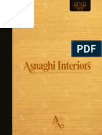 Gold 2 - Asnaghi Interiors