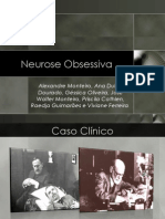 Neurose Obsessiva