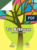 Tu Bishvat - Seder