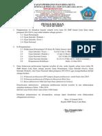 PENGUMUMAN_Ujian_2014