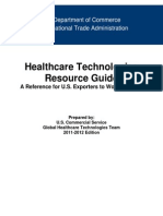 2012 Healthcare Guide