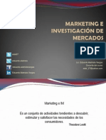 IM Sesion 02 Marketing e IM